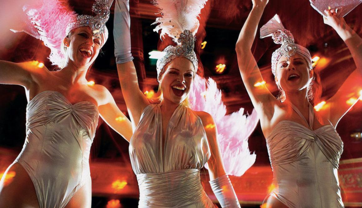 Las Vegas Music Cabaret